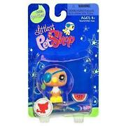 Littlest Pet Shop Sportiest