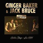 Golden Days -.. -Live--Ginger Baker-CD