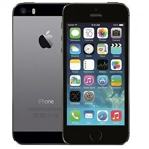 IPHONE 5 S BLACK  ROGERS/FIDO/CHART AT $280!!!!!!!