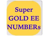 GOLD/PLATINUM VIP NUMBER ON EE PAYG EASILY TRANSFERRED £25