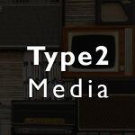Type 2 Media