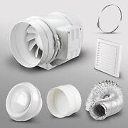 Bathroom Extractor Fan 5