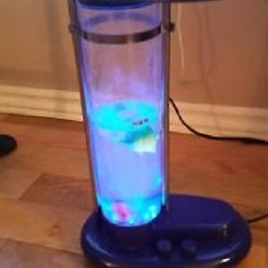 Kids Fish Lamp