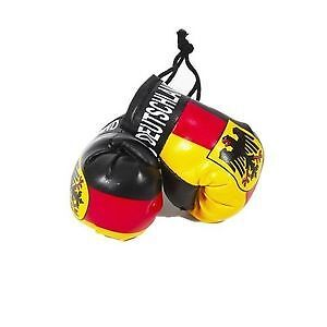 BOXING GLOVES FRANCE ENGLAND IRELAND PORTUGAL SCOTLAND SPAIN++++