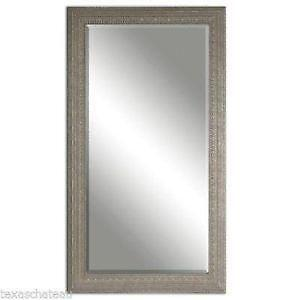 Wall Mounted Full Length Mirror full length mirror | ebay