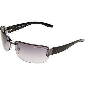 2146be9be17e Armani Exchange Sunglasses Men