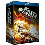 Fast and Furious 5 Blu Ray