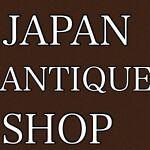JAPAN ANTIQUE SHOP