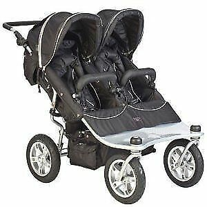 Wanted a double jogging stroller