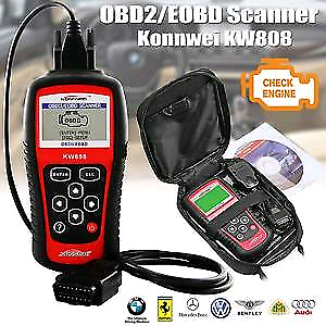 OBD 2 Code Scanners from $49!