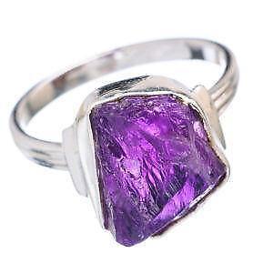 Amethyst Ring Ebay
