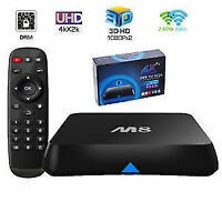 Armada M8 4K - Best android box with XBMC - Apple - FREE TV!