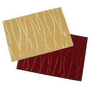 Burgundy Placemats Ebay