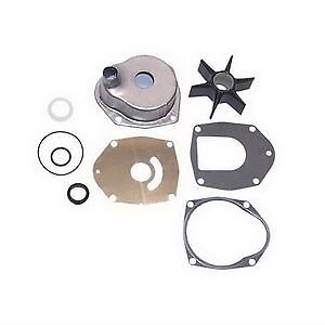 New Mercury Water Pump Impeller Kit for (40 - 250 HP) Outboards 18-3570