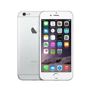 IPHONE 6 BLANC 16GIG ROGERS/CHATR COMME NEUF 280$$$