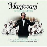 Mantovani CD
