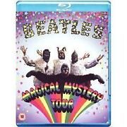 Beatles Blu Ray