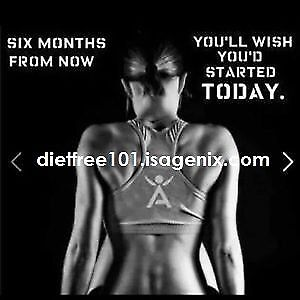 Isagenix Weight Loss Order Online or Email
