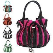 Leder Damen Handtaschen Gebraucht