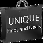 Unique Finds and Deals