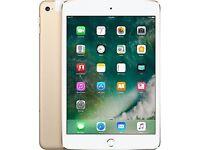 Apple iPad 128GB Cellular (Gold)