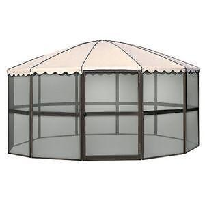 Screen House Awnings Canopies Tents
