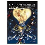 Kingdom Hearts Art Book