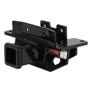 NEW CURT CLASS 3 TRAILER HITCH 04-09 DURANGO 07-09 ASPEN
