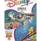 Disney Print Studio