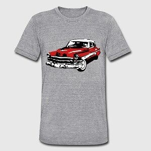 Looking for Old Car T-Shirts/Jackets!!!!