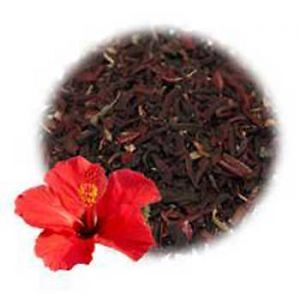 500g of dried hibiscus flowers