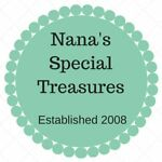 Nana's Special Treasures