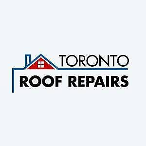 Roof Repairs for you in Toronto
