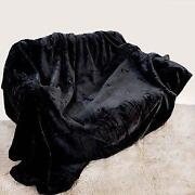 Super King Blanket