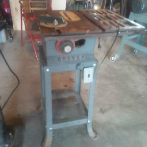 TABLE SAWS PARTS AND ACCESSORY ALL MAKES