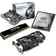 PC Aufrüstkit Intel