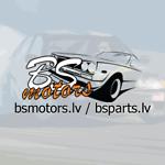 BS Motors Parts