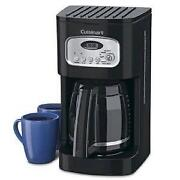 Cuisinart Coffee Maker Red