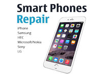 Repair from £10 iPhone 6S 6 5C 4S Screen Glass iPad iPod Samsung HTC Sony PS4 XBOX PC Shop iRepair