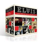 Elvis CD Box