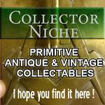 Collector Niche