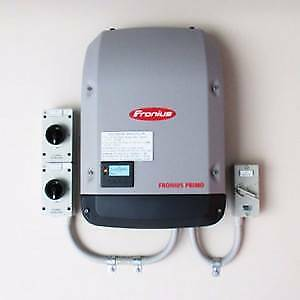 Premium Solar System for your home 10kW