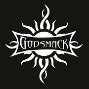 Godsmack Sticker