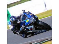 Gsxr 600/750 breaking all parts available