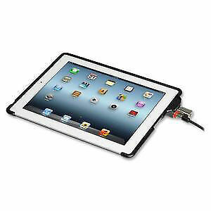 Kensington Ipad 3, 4 Case and stand Locking security