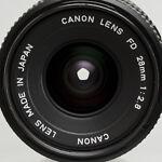 looscanons classic cameras