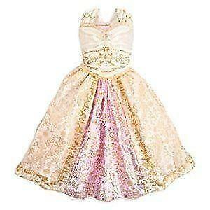 Disney princess dress ebay disney princess rapunzel dress gumiabroncs