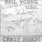 LP gebruikt - Neil Young With Crazy Horse - Zuma