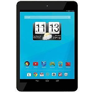 """TRIO STEALTH G4 7.8"""" QC 16GB WIFI ANDROID 4.4"""