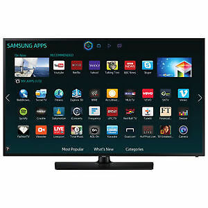 AUBAINE À NE PAS RATER! TELEVISION TV  SAMSUNG 58PO SMART TV LED
